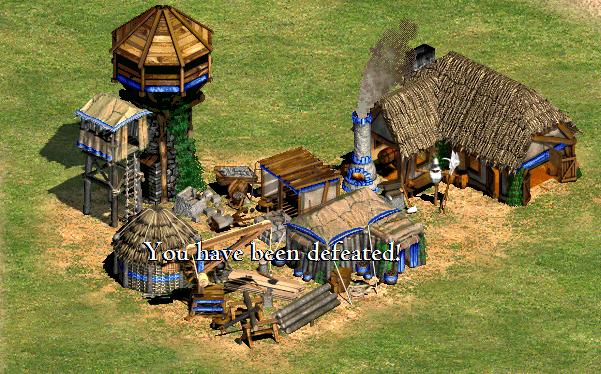Konservenspiel: Age of Empires 2 wird einfach nicht alt