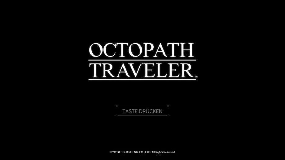 Octopath Traveler – Ein weiteres RPG-Spiel?